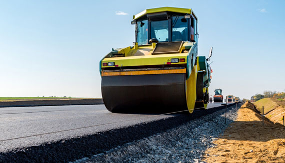 Road Construction Services in Nagpur