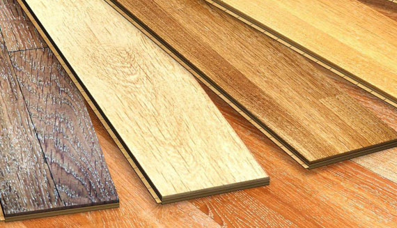 Wood flooring in nagpur